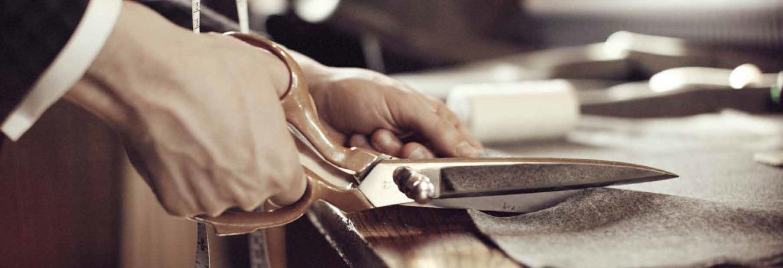 Opravy a úpravy oděvů